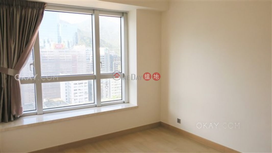 Rare 3 bedroom with sea views, balcony   Rental, 9 Welfare Road   Southern District, Hong Kong Rental   HK$ 80,000/ month