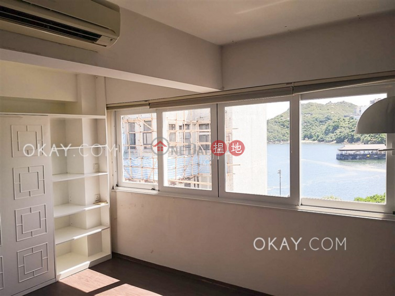 Generous 1 bedroom on high floor with rooftop | For Sale | Yau Wing Lau 榮樓 Sales Listings