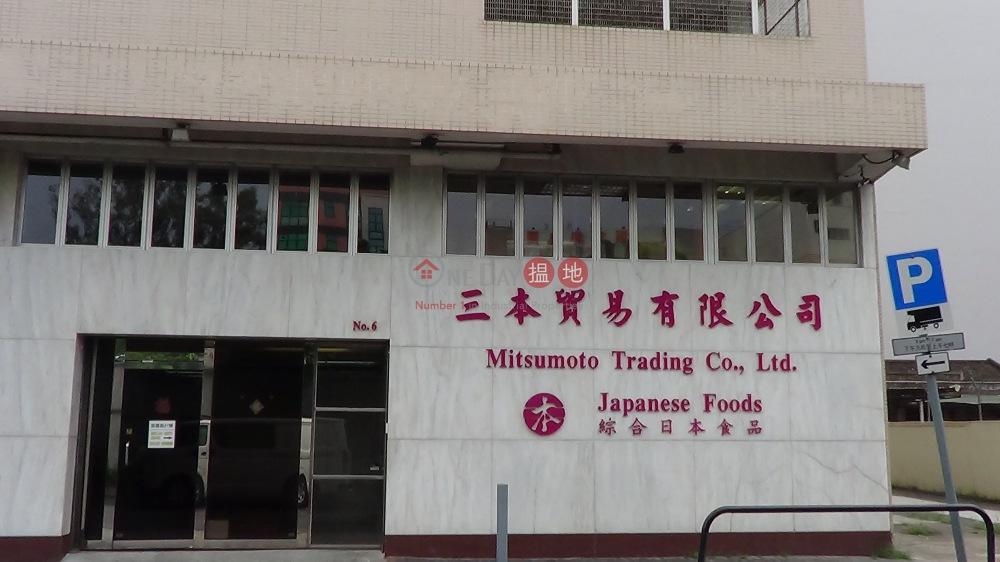 Fanling Industrial Centre (Fanling Industrial Centre) Fanling 搵地(OneDay)(2)