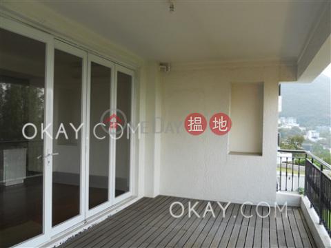 3房3廁,海景,連車位,露台《淺水灣大廈 A座出租單位》|淺水灣大廈 A座(Block A Repulse Bay Mansions)出租樓盤 (OKAY-R47554)_0