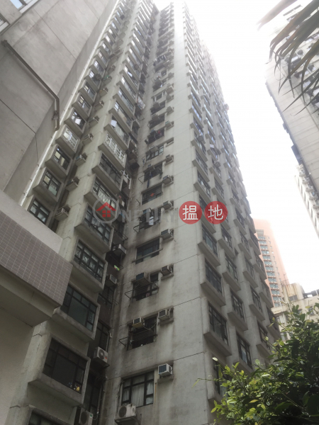 金裕樓 (Kam Yu Mansion) 上環|搵地(OneDay)(1)