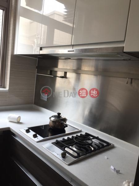 元朗溱林低密度住宅,3睡房加一工人房套房-18洪順路 | 元朗|香港-出租|HK$ 21,000/ 月