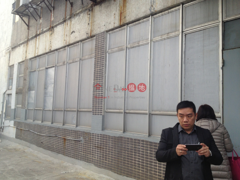 HK$ 48,000/ month | Cheung Fung Industrial Building, Tsuen Wan | Cheung Fung Industrial Building*