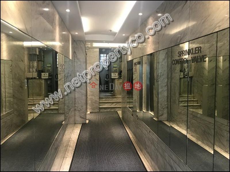 立健商業大廈|中區立健商業大廈(Vogue Building)出租樓盤 (A063932)