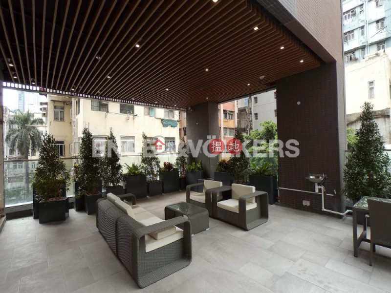 Property Search Hong Kong | OneDay | Residential, Sales Listings | 1 Bed Flat for Sale in Sai Ying Pun