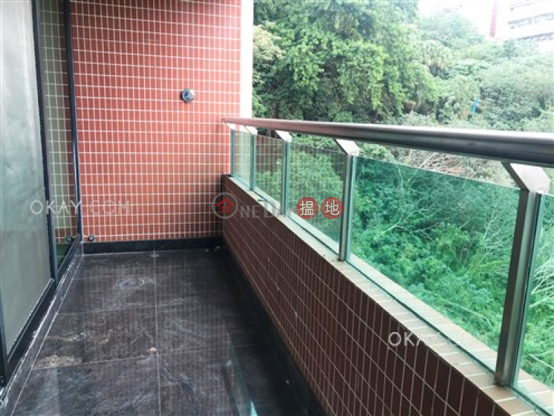 Gorgeous 3 bedroom with balcony & parking | Rental | Regent Palisades 帝柏園 Rental Listings