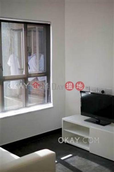 HK$ 19,000/ month, Ko Nga Court Western District   Tasteful 1 bedroom on high floor   Rental