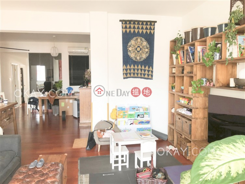 Property Search Hong Kong | OneDay | Residential, Rental Listings, Efficient 3 bed on high floor with balcony & parking | Rental