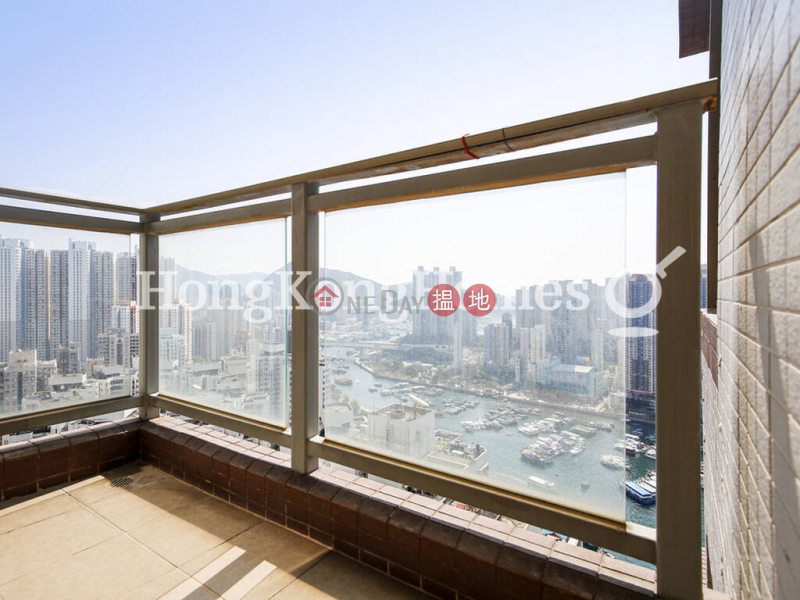 2 Bedroom Unit for Rent at Jadewater, 238 Aberdeen Main Road | Southern District | Hong Kong, Rental HK$ 20,500/ month