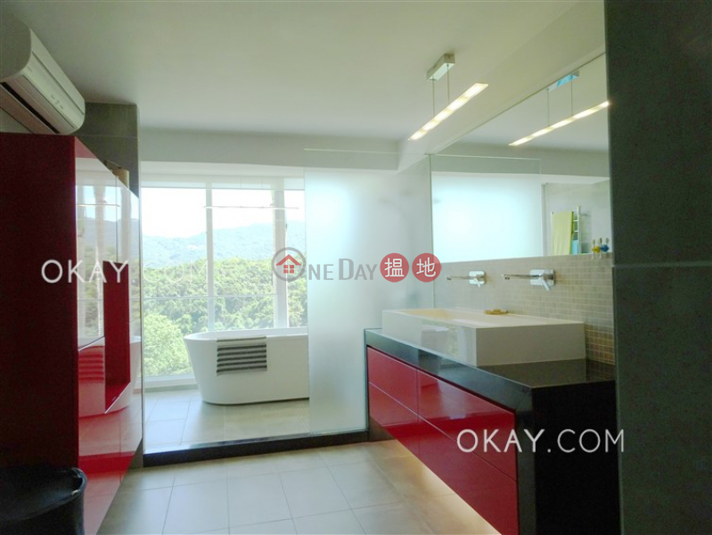 Property Search Hong Kong | OneDay | Residential, Rental Listings, Beautiful house with rooftop, terrace | Rental