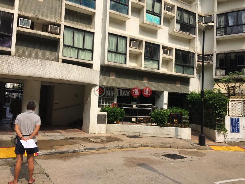恆順園 6座 (Handsome Court Block 6) 屯門|搵地(OneDay)(1)