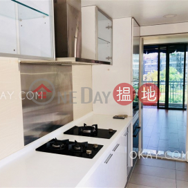 Nicely kept 4 bed on high floor with sea views | For Sale