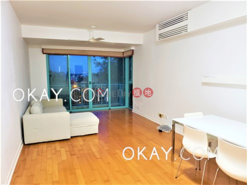 Unique 3 bedroom with balcony | For Sale, Discovery Bay, Phase 12 Siena Two, Block 18 愉景灣 12期 海澄湖畔二段 18座 Sales Listings | Lantau Island (OKAY-S223977)