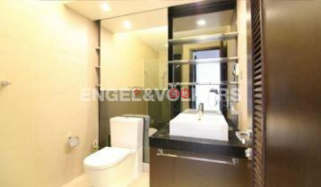 1 Bed Flat for Rent in Wan Chai, J Residence 嘉薈軒 Rental Listings | Wan Chai District (EVHK64327)