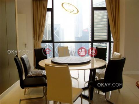 Luxurious 4 bedroom on high floor with parking | Rental|Tower 2 Regent On The Park(Tower 2 Regent On The Park)Rental Listings (OKAY-R710)_0