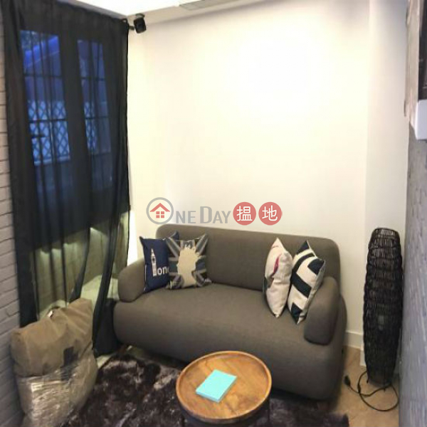 Property Search Hong Kong | OneDay | Residential, Rental Listings, Designer\'s Apt,nice renovation with terrace