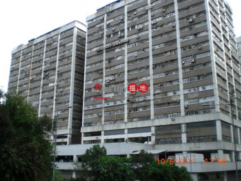 金豪工業大廈|沙田金豪工業大廈(Kinho Industrial Building)出租樓盤 (maggi-02827)