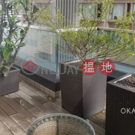 Rare 3 bedroom with terrace | For Sale