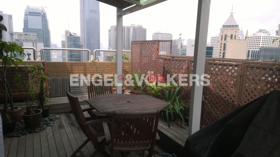 2 Bedroom Flat for Sale in Soho, Villa Serene 兆和軒 Sales Listings | Central District (EVHK97965)