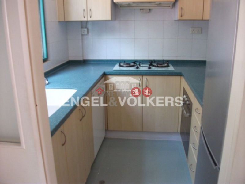 3 Bedroom Family Flat for Sale in Sai Kung | Burlingame Garden 柏寧頓花園 Sales Listings