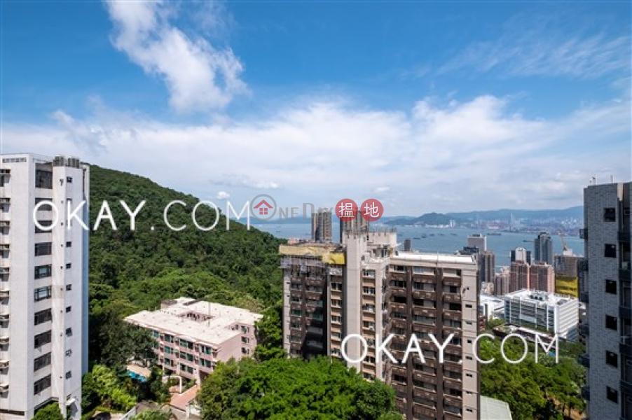 HK$ 57,000/ 月慧苑C座|西區3房2廁,極高層,可養寵物,連車位《慧苑C座出租單位》