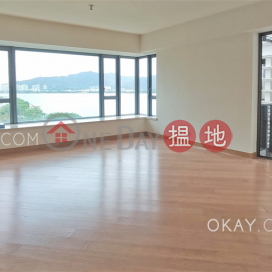 Popular 3 bed on high floor with sea views & balcony | Rental