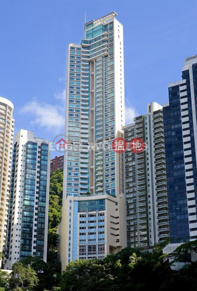 3 Bedroom Family Flat for Rent in Central Mid Levels | 3A Tregunter Path | Central District Hong Kong, Rental, HK$ 135,000/ month