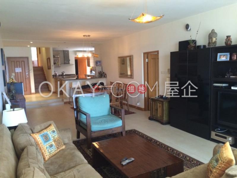 Lovely house in Discovery Bay   Rental, Phase 1 Beach Village, 43 Seahorse Lane 碧濤1期海馬徑43號 Rental Listings   Lantau Island (OKAY-R294531)