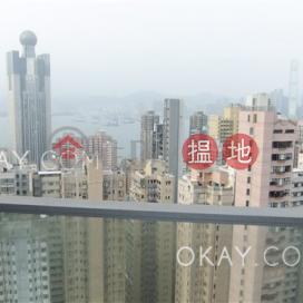 Rare 3 bedroom on high floor with balcony | Rental|The Summa(The Summa)Rental Listings (OKAY-R287772)_0