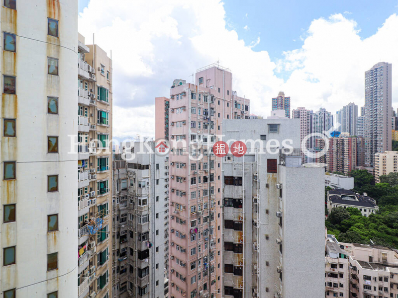 Property Search Hong Kong | OneDay | Residential | Sales Listings, 2 Bedroom Unit at Cheery Garden | For Sale