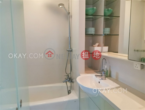 Nicely kept 2 bedroom on high floor with rooftop | For Sale|Hollywood Terrace(Hollywood Terrace)Sales Listings (OKAY-S17752)_0