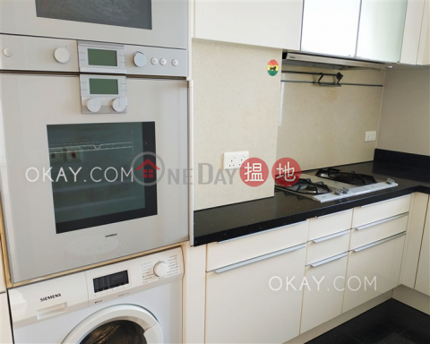 Rare 2 bedroom on high floor   Rental Yau Tsim MongThe Masterpiece(The Masterpiece)Rental Listings (OKAY-R2604)_0