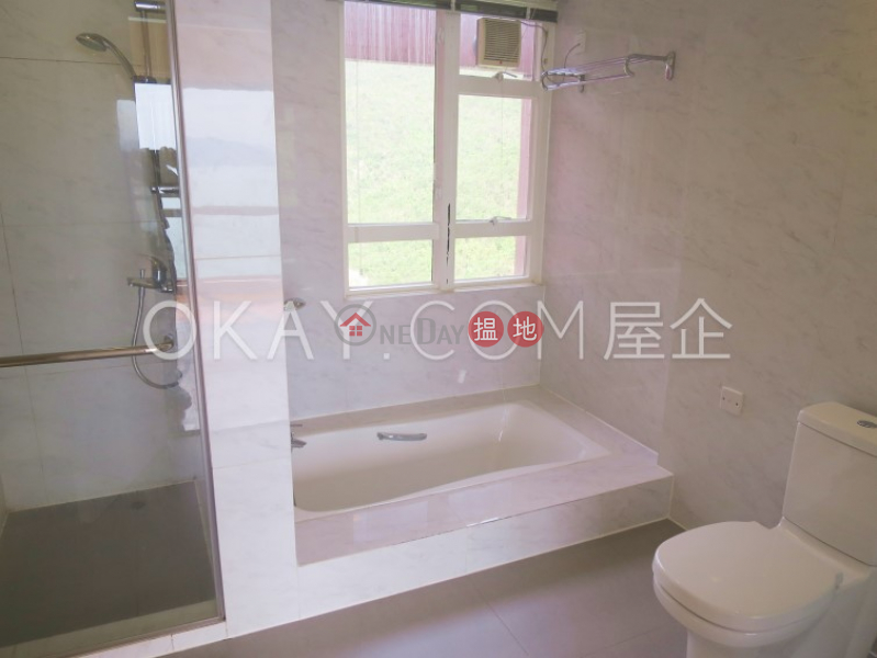 HK$ 78,000/ month Pacific View | Southern District, Luxurious 4 bedroom with balcony | Rental