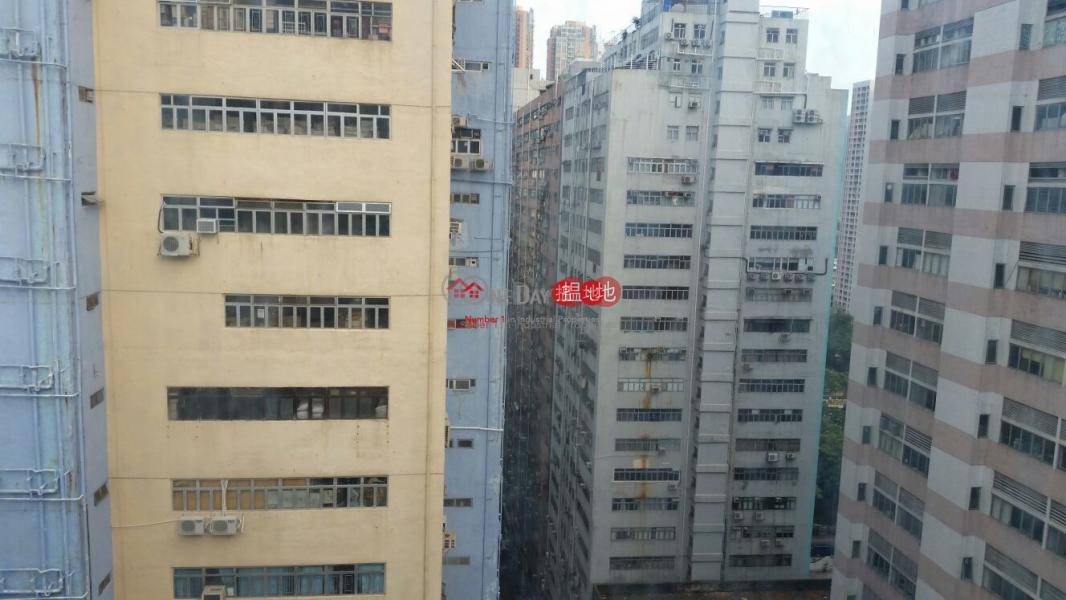 匯力工業中心 26-38沙咀道   荃灣 香港 出租 HK$ 7,800/ 月