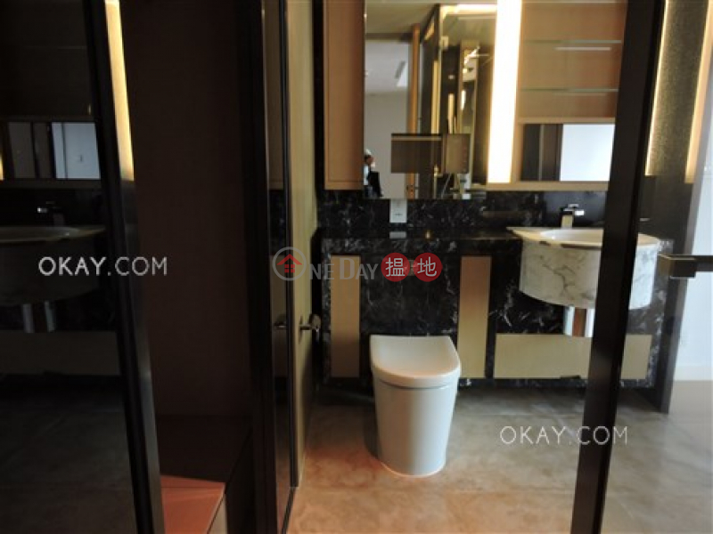 HK$ 12M | Gramercy Western District, Unique studio in Mid-levels West | For Sale