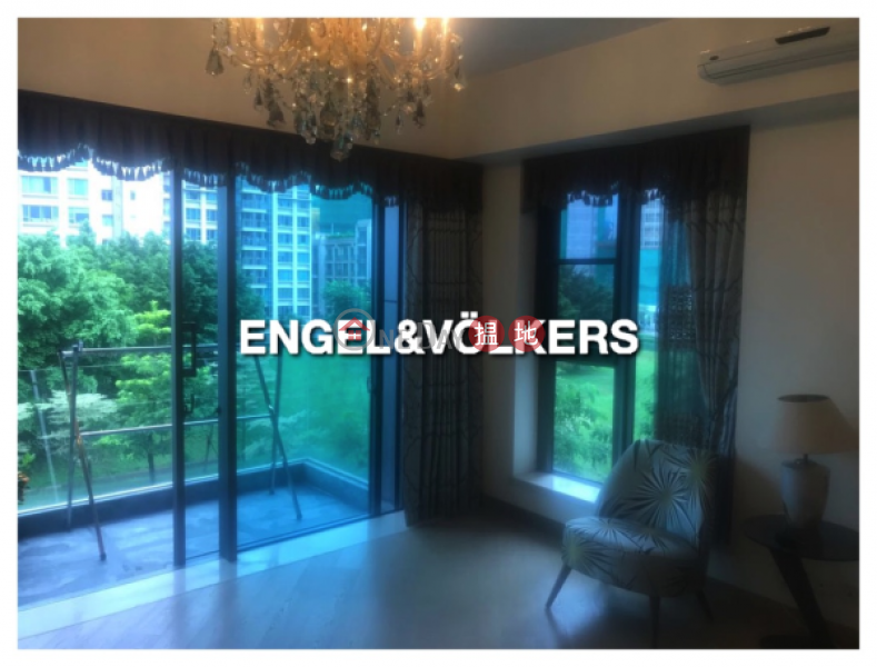 HK$ 50,000/ month, Providence Bay Phase 1 Tower 12, Tai Po District 4 Bedroom Luxury Flat for Rent in Science Park