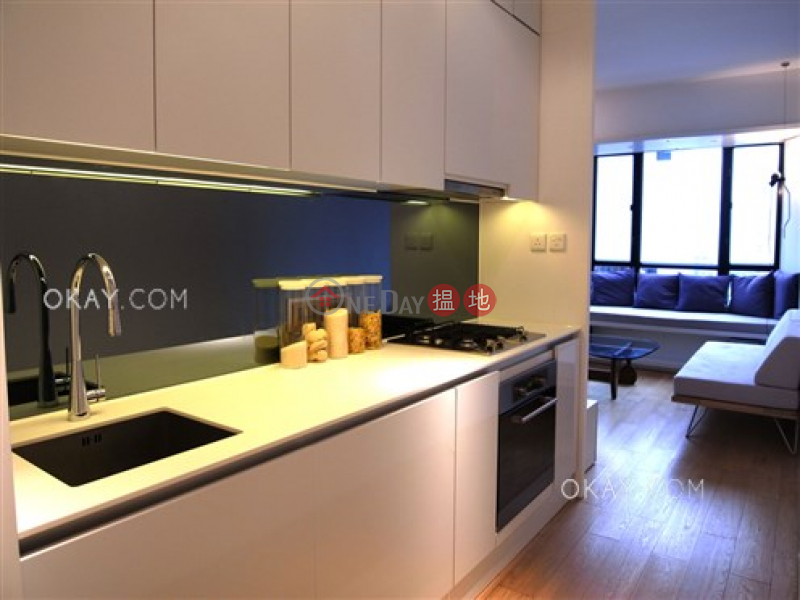 Property Search Hong Kong | OneDay | Residential | Sales Listings, Nicely kept 2 bedroom on high floor with parking | For Sale