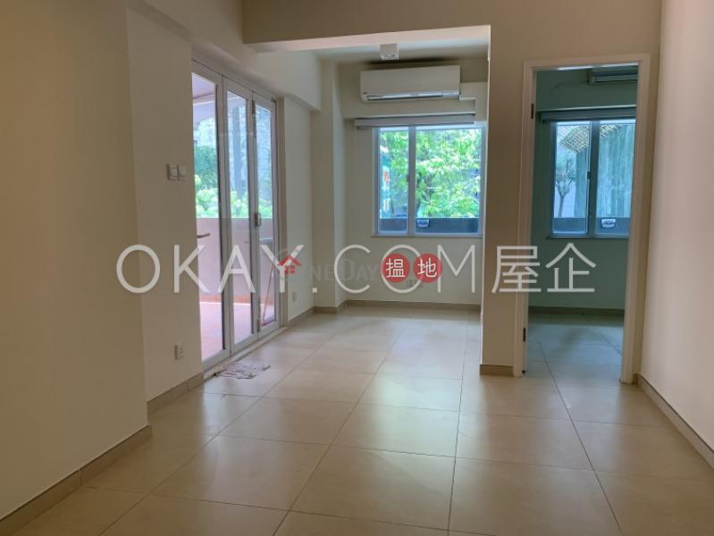 1房1廁,實用率高新春園大廈出租單位47-65春園街 | 灣仔區香港|出租|HK$ 25,000/ 月