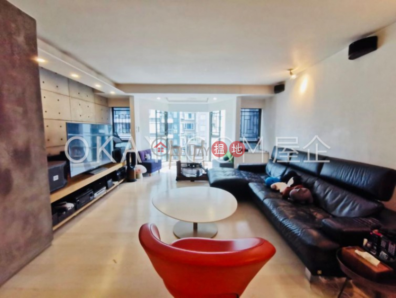 Property Search Hong Kong   OneDay   Residential Sales Listings, Efficient 4 bedroom on high floor with parking   For Sale