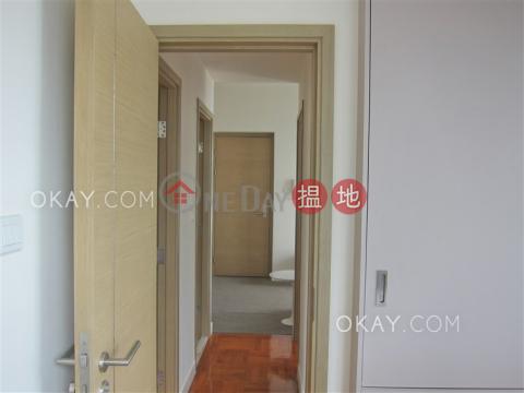 Charming 3 bedroom on high floor with sea views | Rental|18 Catchick Street(18 Catchick Street)Rental Listings (OKAY-R293700)_0