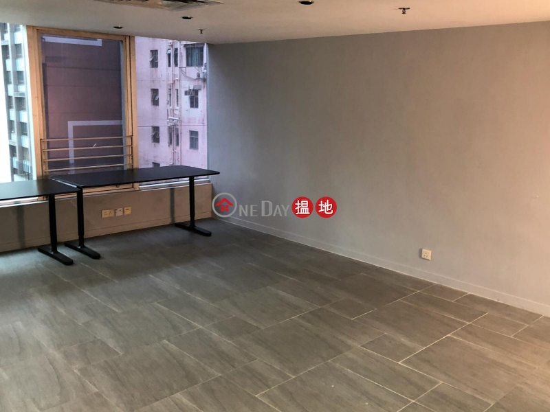 Lucky Commercial Centre | 103-109 Des Voeux Road West | Western District, Hong Kong, Rental, HK$ 22,500/ month