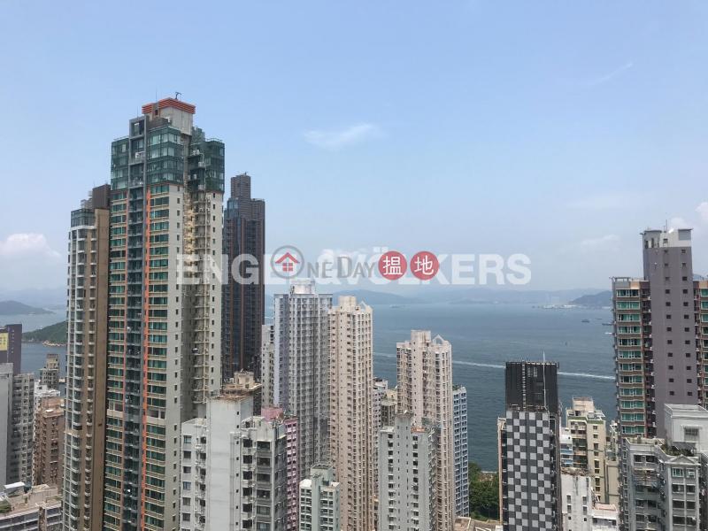3 Bedroom Family Flat for Sale in Kennedy Town | Academic Terrace Block 1 學士臺第1座 Sales Listings