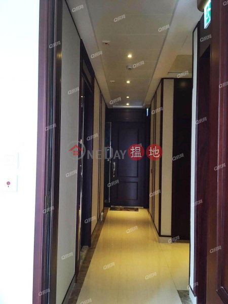 Park Ivy | 1 bedroom Mid Floor Flat for Rent, 8 Ivy Street | Yau Tsim Mong Hong Kong | Rental HK$ 15,500/ month
