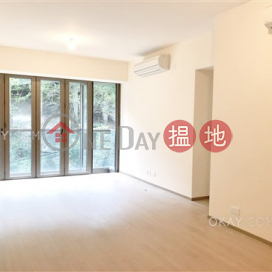 Charming 3 bedroom with balcony | For Sale|Island Garden Tower 2(Island Garden Tower 2)Sales Listings (OKAY-S317362)_0