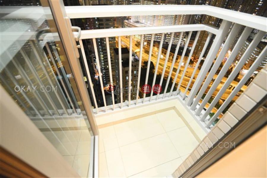 樂融軒 高層-住宅 出租樓盤HK$ 38,000/ 月