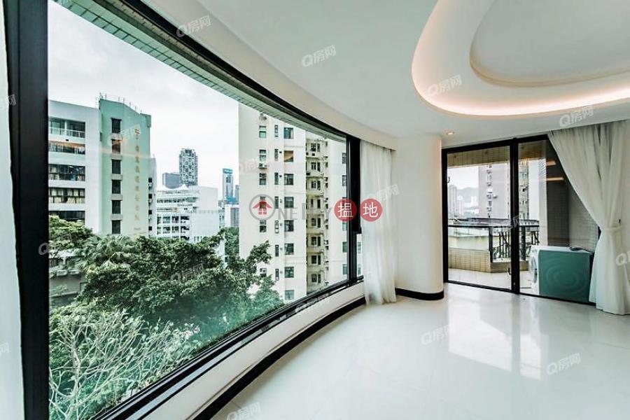 特色單位,超筍價,連車位,環境優美,廳大房大《肇輝臺8號租盤》|肇輝臺8號(No 8 Shiu Fai Terrace)出租樓盤 (XGWZQ054500067)