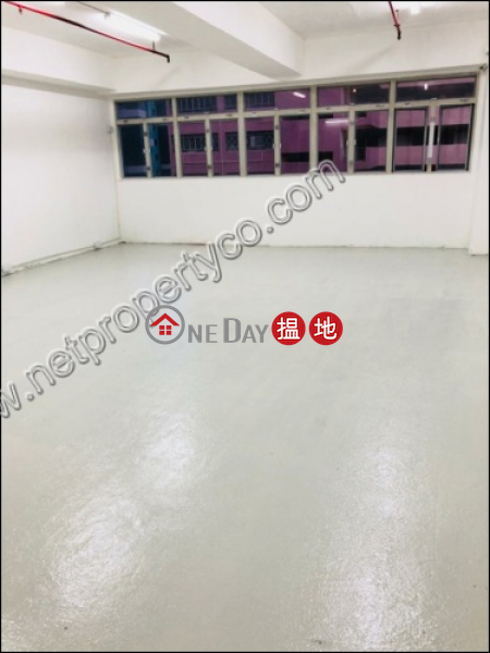 Unit for Factory Use for Rent in Tuen Mun, 17 Kin Fat Street | Tuen Mun | Hong Kong Rental HK$ 15,000/ month