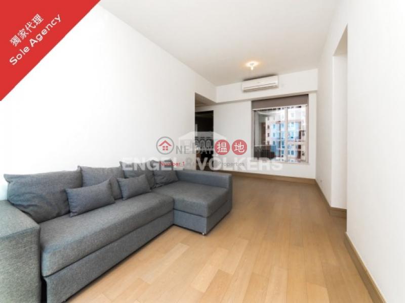 Modern Apartment in Cadogan, Cadogan 加多近山 Rental Listings | Western District (MIDLE-3436228551)
