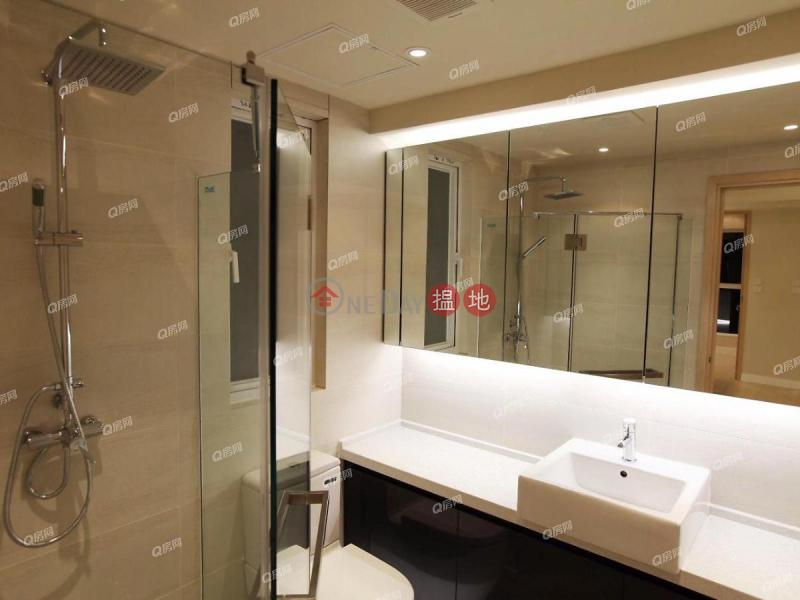 環境優美,景觀開揚,實用靚則《寶慶大廈買賣盤》1-6華寧里   中區-香港出售HK$ 710萬