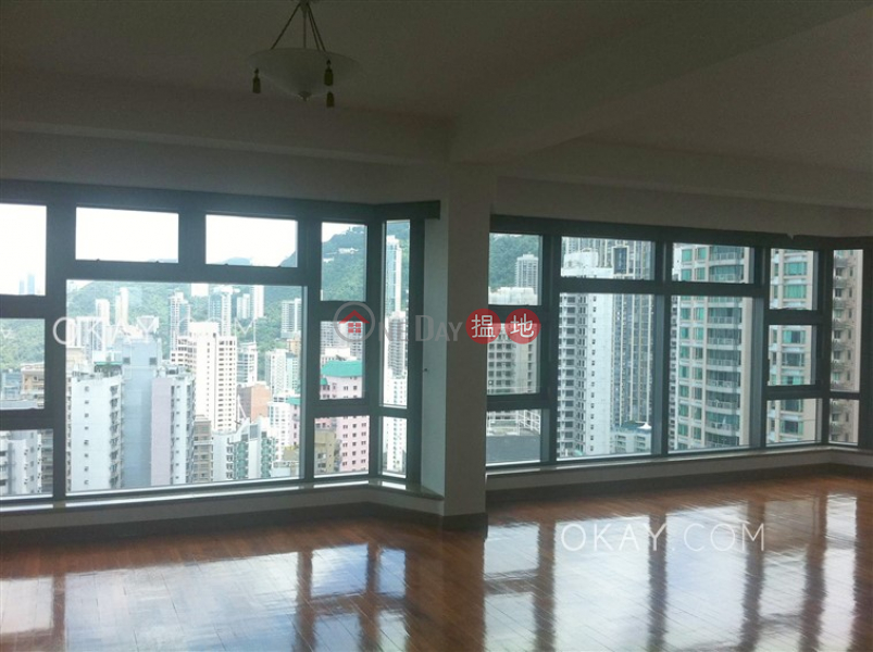 HK$ 89,000/ month Palatial Crest | Western District | Beautiful 4 bedroom on high floor | Rental